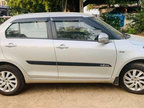 Maruti Suzuki Swift Dzire 2016 MT for sale in Kharghar