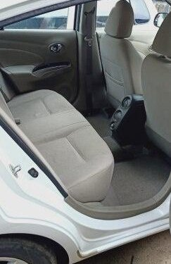 2012 Nissan Sunny 2011-2014 Diesel XV MT for sale in Hyderabad