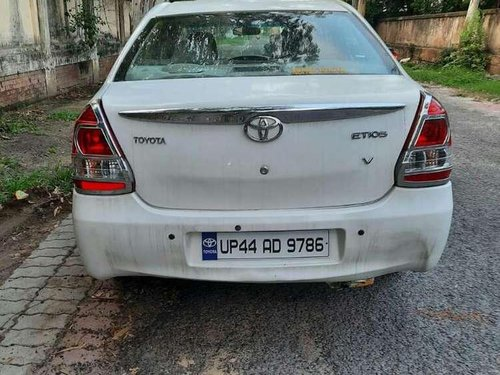 Used 2015 Toyota Etios GD MT for sale in Lucknow