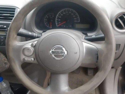2012 Nissan Sunny 2011-2014 Diesel XL MT in Chennai