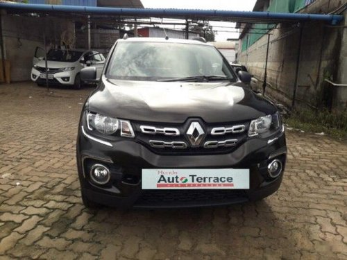 2016 Renault KWID MT for sale in Kottayam