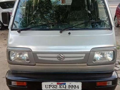 Maruti Suzuki Omni 8 STR BS-III, 2013, LPG MT for sale in Lucknow-13