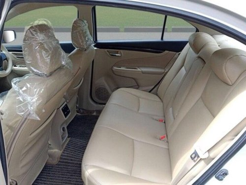 2017 Maruti Ciaz VDi Option SHVS MT for sale in New Delhi
