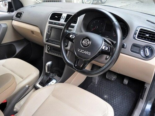 Used 2018 Volkswagen Vento 1.5 TDI Highline Plus AT in Chennai