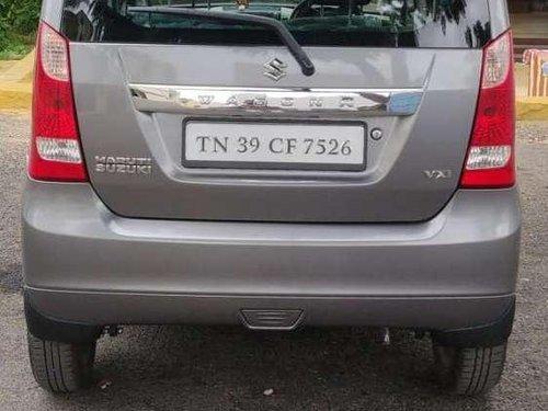 Maruti Suzuki Wagon R 1.0 VXi, 2018, Petrol MT for sale in Tiruppur