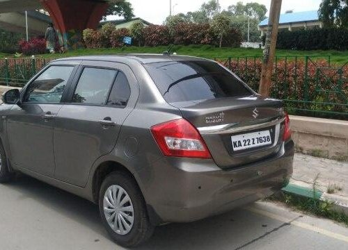Maruti Suzuki Swift Dzire 2015 MT for sale in Bangalore
