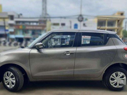 Maruti Suzuki Swift VXI 2018 MT for sale in Chennai