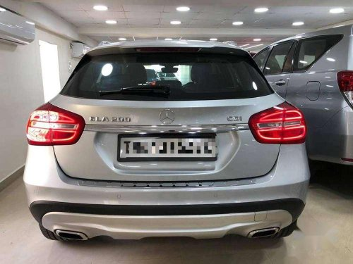 2014 Mercedes Benz GLA Class AT for sale in Chennai