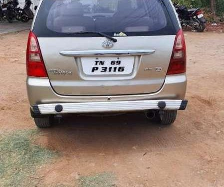 Toyota Innova 2.5 G4 8 STR, 2008, Diesel MT for sale in Tirunelveli-2