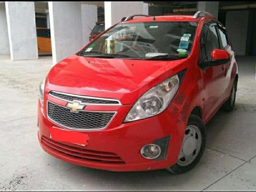 Used 2012 Chevrolet Beat Diesel MT for sale in Hassan