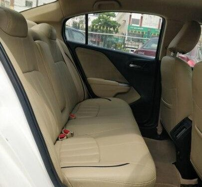 2015 Honda City i DTEC V MT for sale in Chennai-5