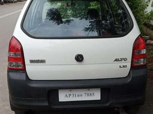 2012 Maruti Suzuki Alto MT for sale in Visakhapatnam-8