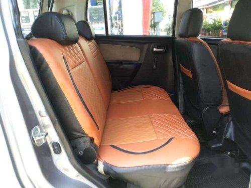 Used Maruti Suzuki Wagon R LXI 2017 MT for sale in Mumbai