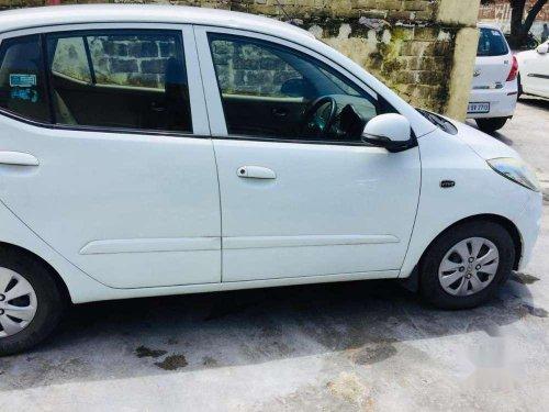 2012 Hyundai i10 Sportz MT for sale in Saharanpur