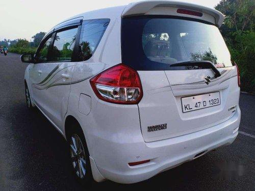 2013 Maruti Suzuki Ertiga ZDI MT for sale in Thrissur