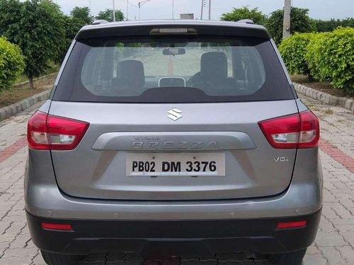 Maruti Suzuki Grand Vitara 2018 AT for sale in Amritsar