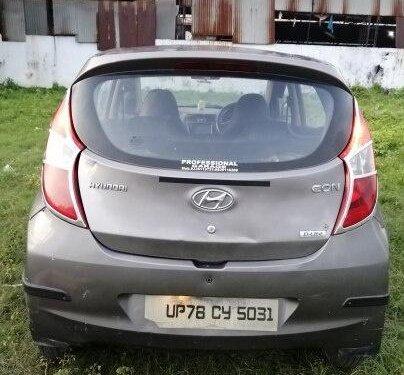2013 Hyundai Eon D Lite Plus MT for sale in Kanpur