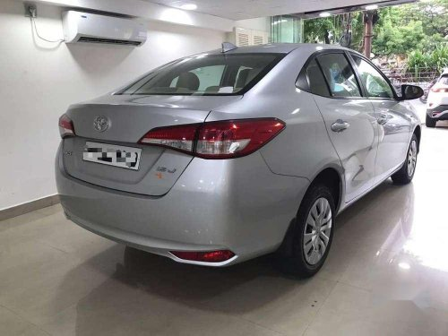 Used 2019 Toyota Yaris J CVT MT for sale in Chennai