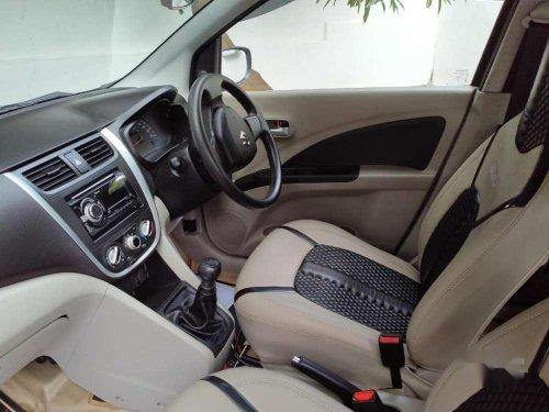 Used Maruti Suzuki Celerio VXI 2017 MT for sale in Perumbavoor