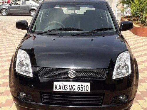 Maruti Suzuki Swift VXI 2007 MT for sale in Bangalore