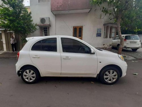 Used 2012 Nissan Micra Diesel MT for sale in Rajkot-6