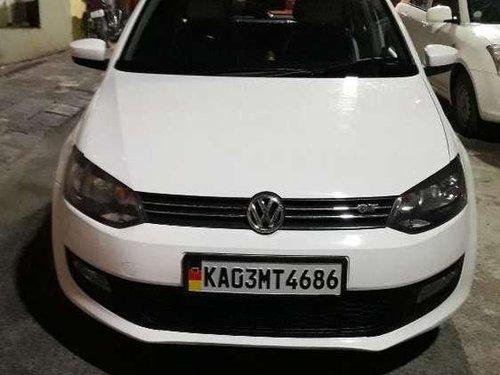 2014 Volkswagen Polo GT TDI MT for sale in Nagar