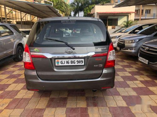 2014 Toyota Innova MT for sale in Anand