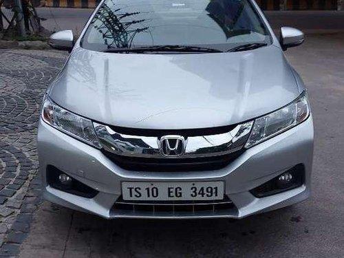 Honda City VX CVT i-vtec, 2015, Petrol MT in Secunderabad