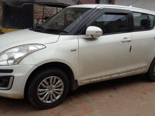 Maruti Suzuki Swift VDI 2017 MT for sale in Chitradurga
