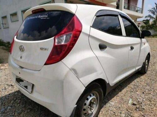 2016 Hyundai Eon Era Plus MTfor sale in Chennai