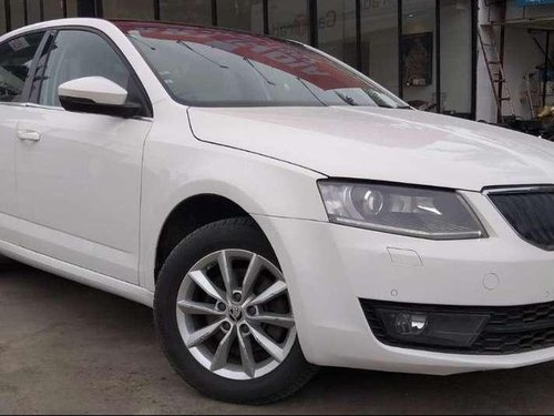 Used 2014 Skoda Octavia AT for sale in Pune-12