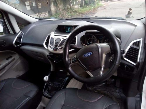 Used 2014 Ford EcoSport MT for sale in Kolkata-3