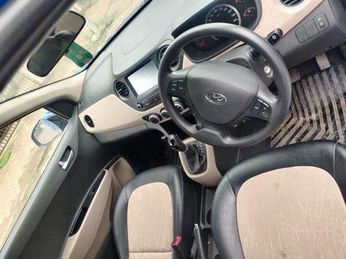 2018 Hyundai Grand i10 AT Sportz for sale in Mumbai
