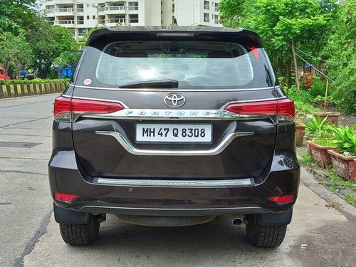 2017 Toyota Fortuner 4x2 AT for sale in Mumbai