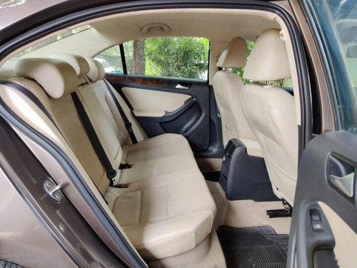 2012 Volkswagen Jetta 2007-2011 2.0 TDI Comfortline MT in Chennai