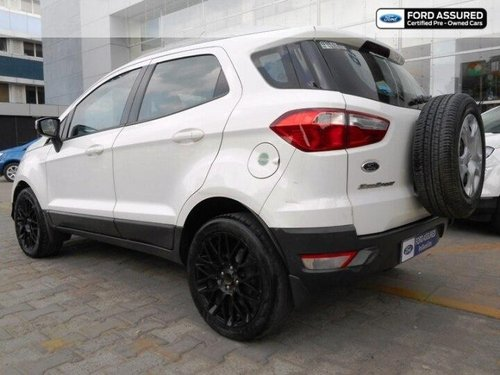 2016 Ford EcoSport 1.5 TDCi Trend Plus BE MT in Chennai