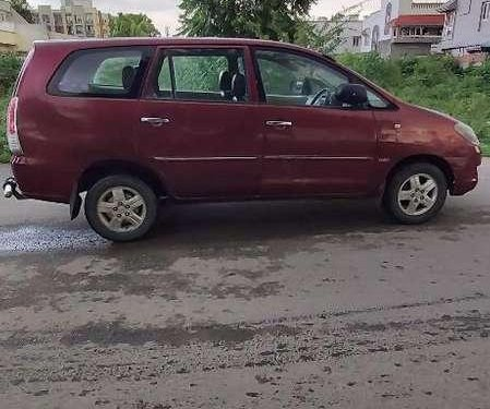 2005 Toyota Innova MT for sale in Ahmedabad