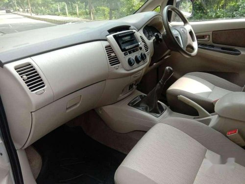 Used 2014 Toyota Innova 2014 MT for sale in Firozabad