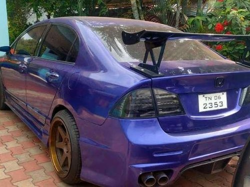 Used 2009 Honda City ZX VTEC Plus AT for sale in Chennai
