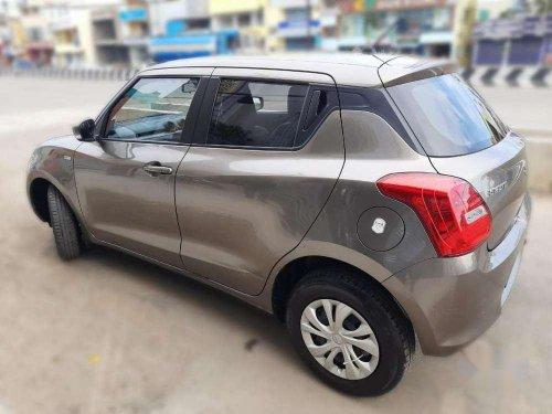 2019 Maruti Suzuki Swift VDI MT for sale in Chennai
