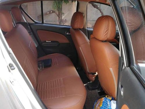 Maruti Suzuki Ritz 2015 MT for sale in Mumbai