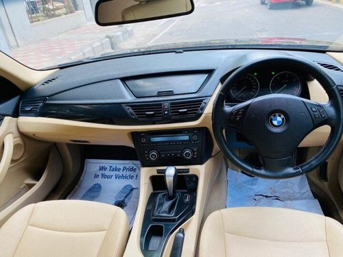 Used 2011 BMW X1 sDrive20d AT for sale in Bangalore
