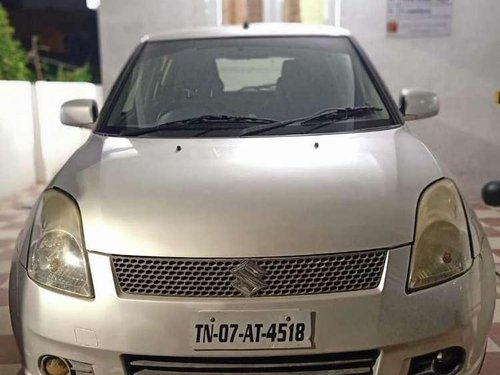 Used 2007 Maruti Suzuki Swift ZXI MT for sale in Chennai
