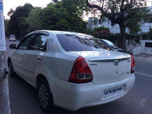 Toyota Etios GD, 2011, Diesel MT for sale in Lucknow