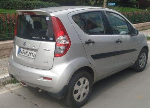 Used 2012 Maruti Suzuki Ritz MT for sale in Bangalore