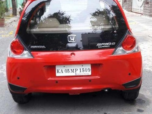Used 2014 Honda Brio MT for sale in Nagar
