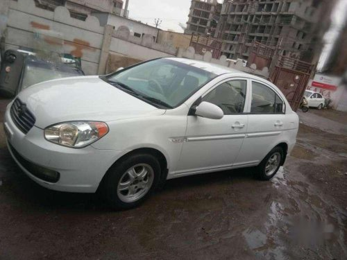 Used 2008 Hyundai Verna CRDi SX ABS MT for sale in Rajkot