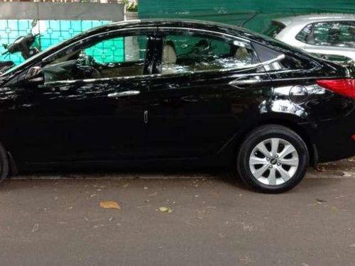 2015 Hyundai Fluidic Verna MT for sale in Chennai