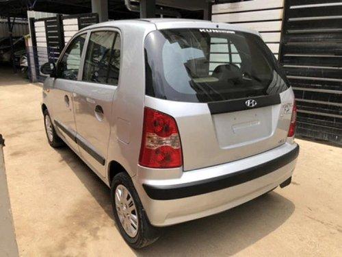 Hyundai Santro Xing GLS 2010 MT for sale in Chennai