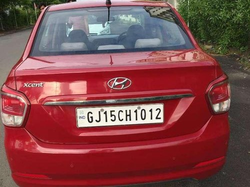 Hyundai Xcent 2018 MT for sale in Surat